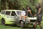 Benzema ft Murata - Paka Permit | MP3 Download