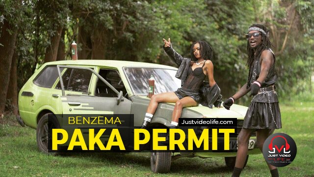 Benzema ft Murata - Paka Permit   MP3 Download