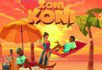 Fiokee ft Simi & Oxlade - Koni Koni | MP3 Download