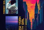 Fireboy DML - New York City Girl MP3 Download
