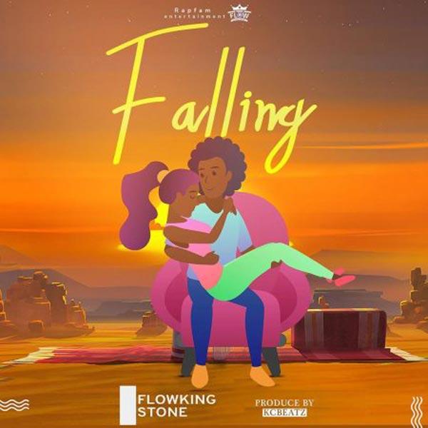 Flowking Stone - Falling | MP3 Download