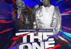 Jackie Chandiru ft Arrow Bwoy - THE ONE Mp3 Download