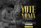 Joel Lwaga - Yote Mema MP3 Download