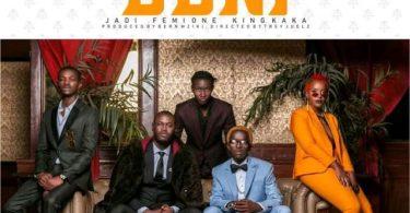 King Kaka ft Femi One & Jadi - DENI   MP3 Download