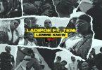 LadiPoe ft Teni - Lemme Know Remix   MP3 Download