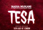 Nadia Mukami ft Fena Gitu & Khaligraph Jones - TESA | MP3 Download