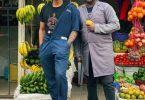 Otile Brown ft Kidum - Leilah | MP3 Download