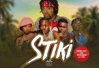 Rekles (Ethic) ft Highgrade - STIKI Mp3 Download