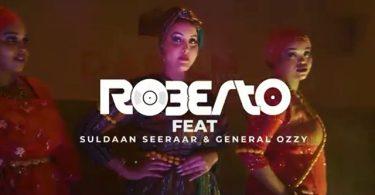 Roberto ft Suldaan Seeraar & General Ozzy - African Woman Remix   MP3 Download