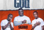 Salvage - You Are God Mp3 Download