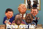 Sarkodie ft Manifest Brown Paper Bag MP3 Download