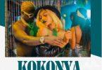 Spice Diana ft Harmonize - Kokonya | MP3 Download