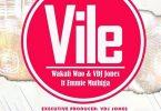 Wakali Wao ft VDJ Jones & Emmie Muthiga - VILE | MP3 Download