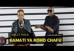 Willy Paul ft Bien (Sauti Sol) - Kamati Ya Roho Chafu MP3