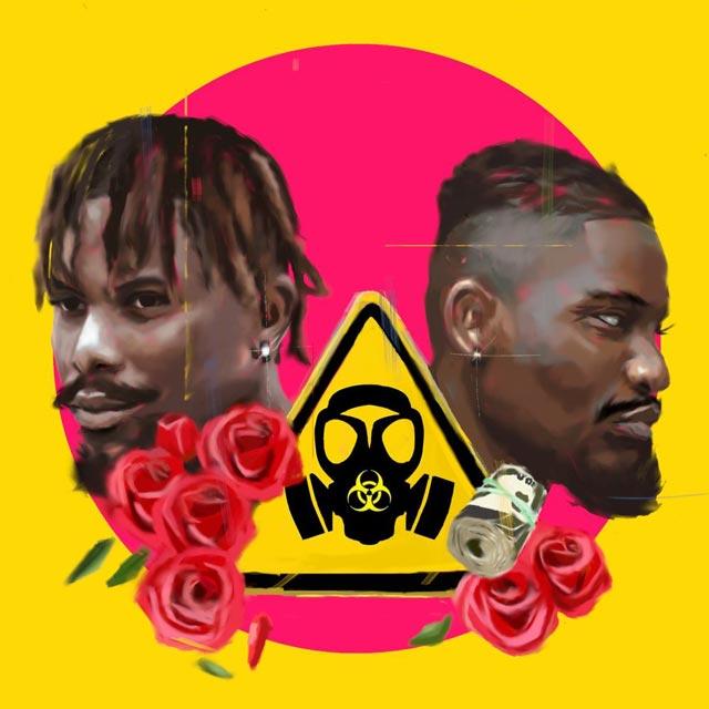 Ycee - Tell Nobody   MP3 Download