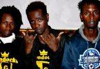 Boondocks Gang ft The Kansoul - Hainishtui | MP3 Download