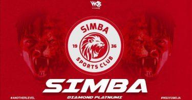 Diamond Platnumz - SIMBA MP3 Download