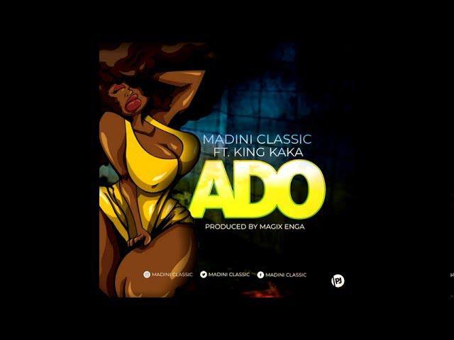 Madini Classic - ADO | MP3 Download