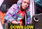 AUDIO | Rapshine ft Madini Classic - Down Low | MP3 Download