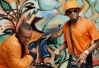 AUDIO | Wawa Salegy ft Diamond Platnumz - Moto | MP3 Download