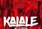 AUDIO | Willis Raburu ft Rekless, Breeder LW, Mejja & Ssaru - KALALE | MP3 Download.