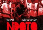 Bahati ft Mbogi Genje - Ndoto