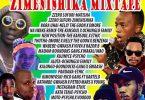 DJ Demakufu - ZIMENISHIKA VOL 5 MIX MP3