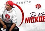 DJ Kym Nickdee - DOPE 24 MIX 2020 MP3