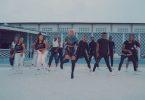 Elody ft Eddy Kenzo - Folie Me Prend MP3