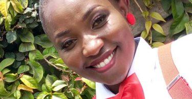 Joyce Maina - Nipiganie