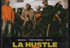 Medikal ft Criss Waddle, Joey B - La Hustle Remix | Mp3 Download