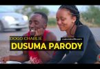 Otile Brown ft Meddy Dusuma Parody By Dogo Charlie MP3
