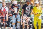 KWA KWA (Twa Twa) by VDJ Jones ft Angry Panda, Dmore, Wakali Wao & VJ Chris
