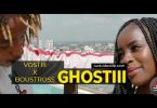 AUDIO   Vostiii ft Boutross - GHOSTIII   Mp3 Download.
