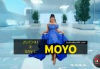 Zuchu ft Ray C - Moyo Mp3 Download
