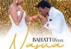 Bahati ft Vivian - NAJUA Mp3 Download