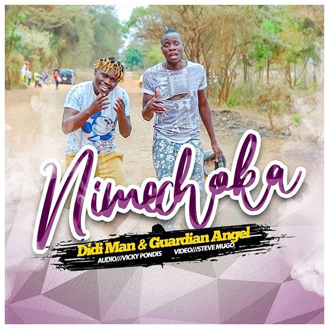 Didi Man ft Guardian Angel - Nimechoka | Mp3 Download