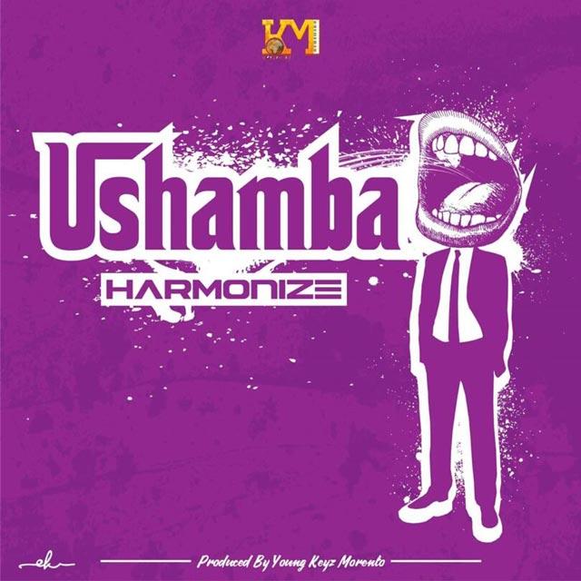 Harmonize - Ushamba Mp3 Download