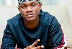 Mbosso - Khan Rasta   MP3 Download