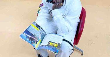 Medikal - Stop It MP3 Download