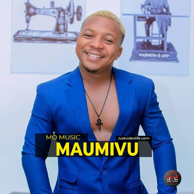 Mo Music - Maumivu Mp3 Download
