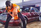 Jah Prayzah - Mwana WaMambo Mp3 Download.