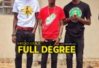 Mbogi Genje - Full Degree Mp3 Download