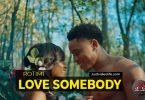 Rotimi - Love Somebody Mp3 Download