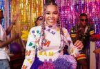 Sho Madjozi - Di Hawks Mp3 Download.