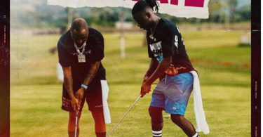 Stonebwoy ft Davido - Activate Mp3 Download