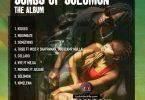 Willy Paul - SONGS OF SOLOMON Album | Mp3 Download