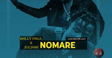 Willy Paul ft Juliani - Nomare   Mp3 Download
