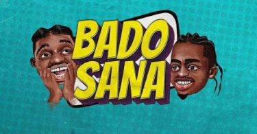 Lava Lava ft Diamond Platnumz - Bado Sana | Mp3 Download