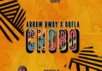Arrow Bwoy ft Dufla Diligon Chobo Mp3 Download